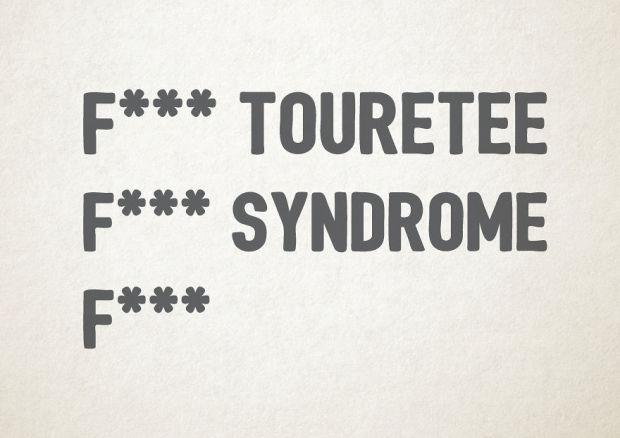 tulburari mintale - sindromul Tourette