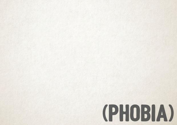 tulburari mintale - fobie