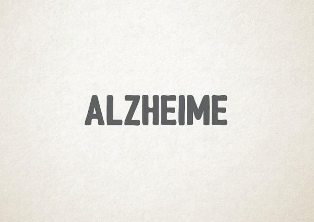 tulburari mintale - alzheimer