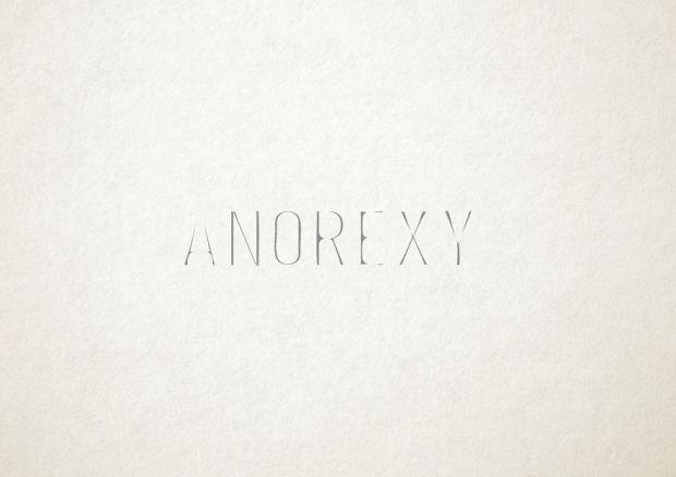 tulburari mintale - anorexie