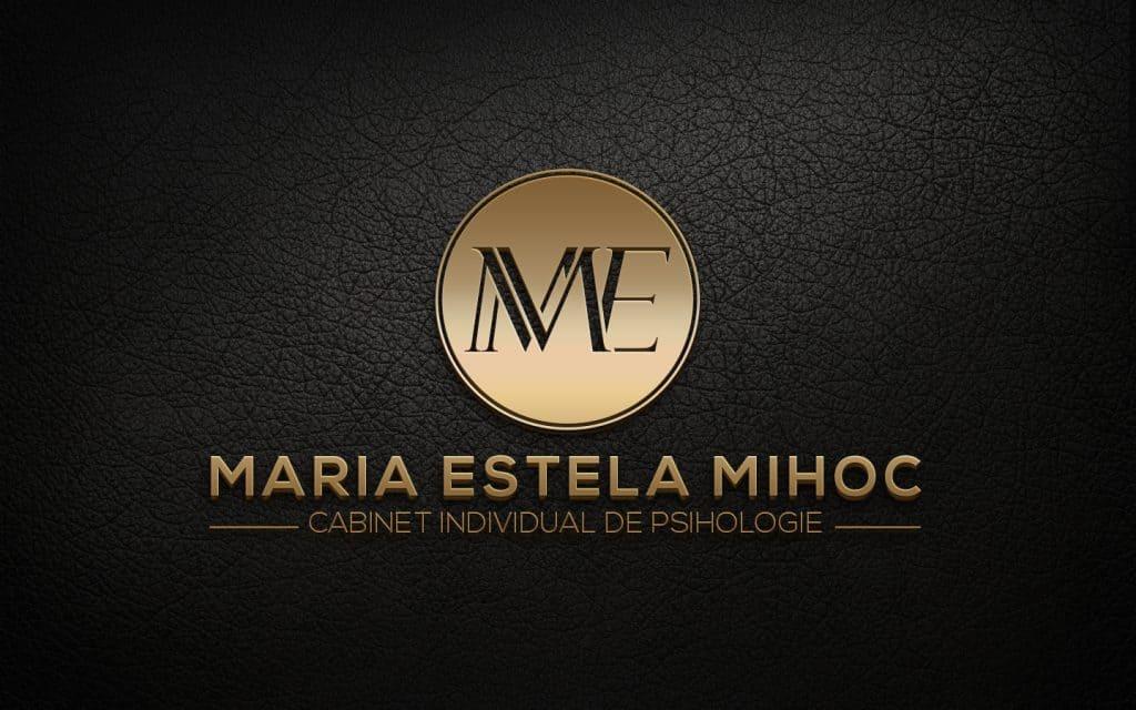 Mihoc Maria Estela Cabinet Individual de Psihologie Bacau